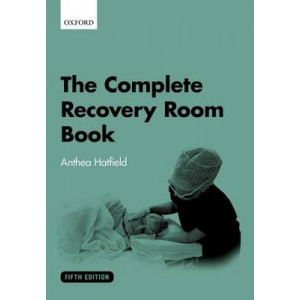 Complete Recovery Room Book, The (5th Edition)