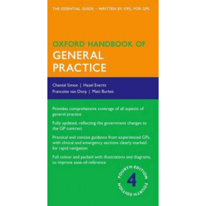 Oxford Handbook of General Practice 4E