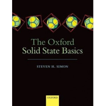 Oxford Solid State Basics