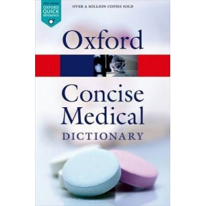 Concise Medical Dictionary (9th Revised edition)