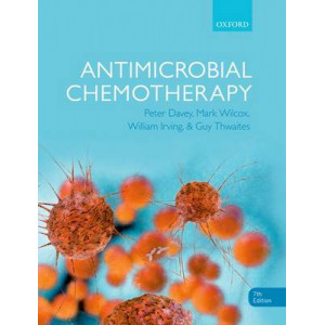 Antimicrobial Chemotherapy 7e