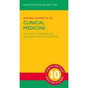 Oxford Handbook of Clinical Medicine 10E