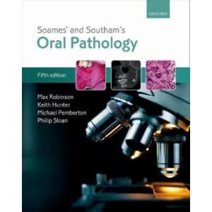 Soames' & Southam's Oral Pathology 5E