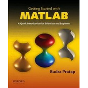 Getting Started with MATLAB (Updated for Version 7.8 - Release 2009a)