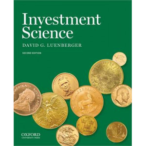 Investment Science (2nd Edition, 2013)