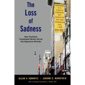 Loss of Sadness