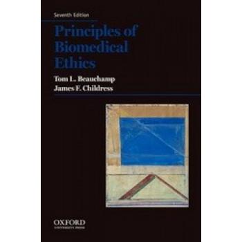 Principles of Biomedical Ethics 7E