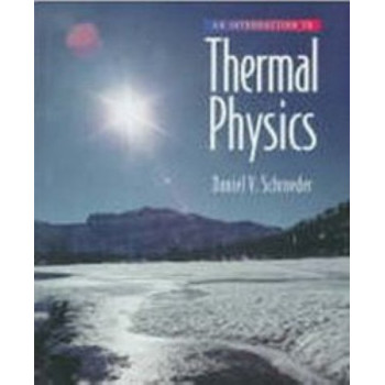 Introduction to Thermal Physics
