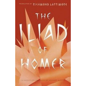 Iliad of Homer  (Trans. Lattimore, R. )