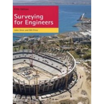 Surveying for Engineers 5E