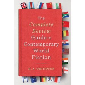 Complete Review Guide to Contemporary World Fiction