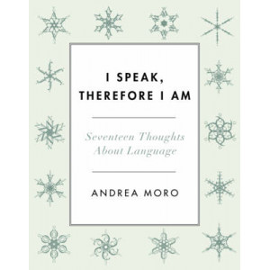 I Speak, Therefore I am: Seventeen Thoughts About Language
