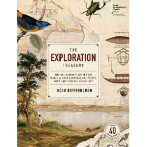 Exploration Treasury (RGS (with IGB))