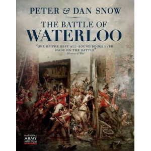Battle of  Waterloo, The