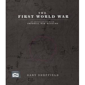 First World War: The Remembered