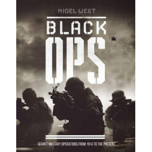 Black Ops: Secret Military Operations