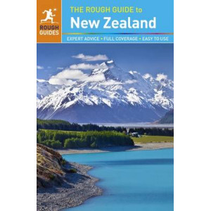 2015 Rough Guide to New Zealand