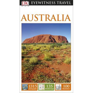 Australia 2016: DK Eyewitness Travel Guide:
