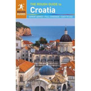 Croatia 2016: The Rough Guide to Croatia