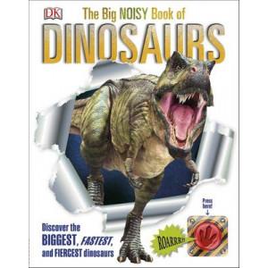 Big Book of Dinosaurs