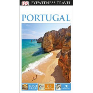 2016 Portugal- DK Eyewitness Travel Guide