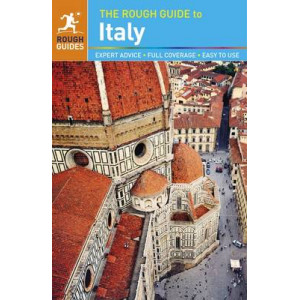Italy 2016: The Rough Guide to Italy