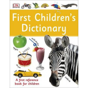 First Children's Dictionary