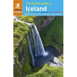 Iceland 2016: The Rough Guide to Iceland
