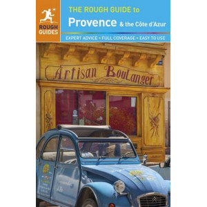 2016 Provence & Cote D'azur- Rough Guide