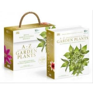 RHS A-Z Encyclopedia of Garden Plants 4E