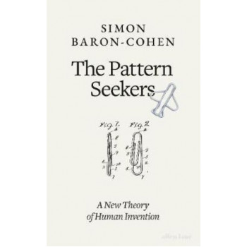 Pattern Seekers:  New Theory of Human Invention