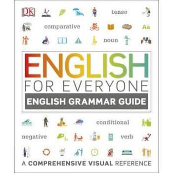 English for Everyone English Grammar Guide: A Complete Self-Study Programme