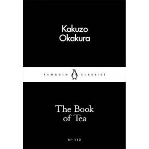 Book of Tea LBC