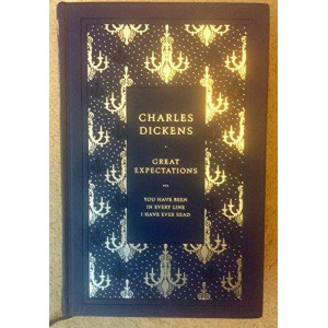 Great Expectations (Faux Leather Edition)