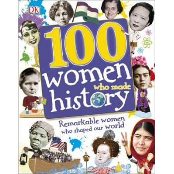100 Women Who Made History: Meet the Women Who Changed the World