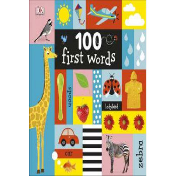 100 First Words
