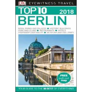 Berlin Eyewitness Top 10 Travel Guide