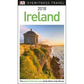 2017 Ireland: DK Eyewitness Travel Guide