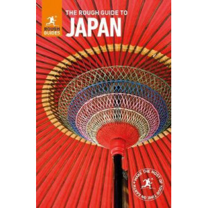 2017 Rough Guide to Japan