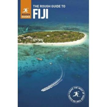2017 Rough Guide to Fiji