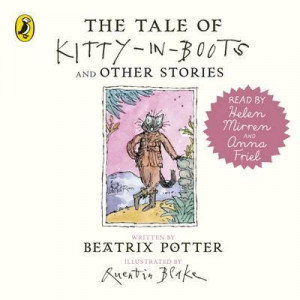 Tale of Kitty in Boots and Other Stories