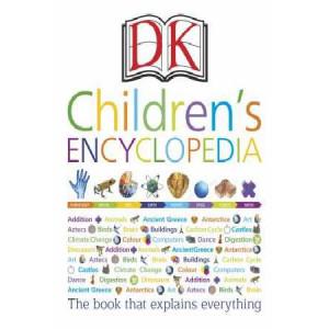 DK Children's Encyclopedia