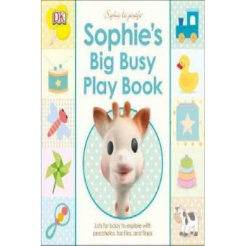 Sophie's Big Busy Play Book