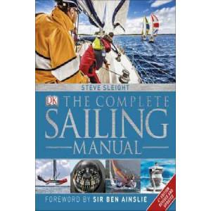 Complete Sailing Manual