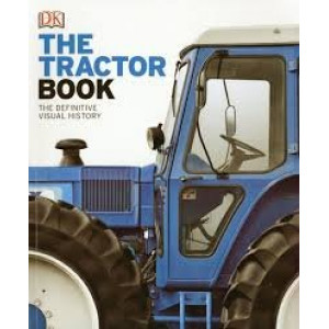 Tractor Book, The
