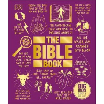 Bible Book: Big Ideas Simply Explained