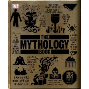 Mythology Book, The