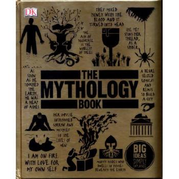 Mythology Book, The