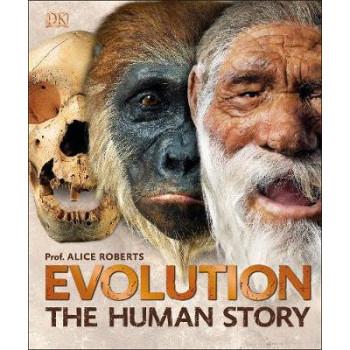 Evolution: The Human Story