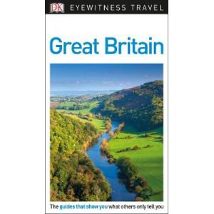 DK Eyewitness Travel Great Britain